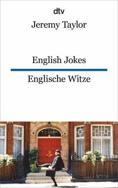 English Jokes Englische Witze - Taylor, Jeremy