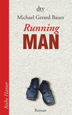 Running Man - Bauer, Michael Gerard