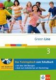 Green Line 3. Das Trainingsbuch