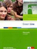 Green Line Oberstufe. Ausgabe Berlin, Brandenburg und Mecklenburg-Vorpommern, m. 1 CD-ROM / Green Line Oberstufe, Ausgabe Berlin, Brandenburg, Mecklenburg-Vorpommern