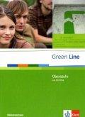 Green Line Oberstufe. Klasse 11/12 (G8) ; Klasse 12/13 (G9). Schülerbuch mit CD-ROM. Ausgabe für Niedersachsen