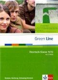Green Line Oberstufe. Klasse 11/12 (G8) ; Klasse 12/13 (G9). Schülerbuch mit CD-ROM. Bremen, Hamburg, Schleswig-Holstein