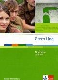 Green Line Oberstufe. Ausgabe Baden-Württemberg, m. 1 CD-ROM / Green Line Oberstufe, Ausgabe Baden-Württemberg 1