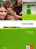 Green Line Oberstufe. Klasse 11/12 (G8) ; Klasse 12/13 (G9). Schülerbuch mit CD-ROM. Ausgabe für Hessen