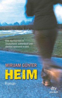 Heim - Günter, Mirijam