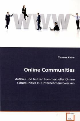 Online Communities - Kaiser, Thomas