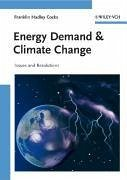 Energy Demand and Climate Change - Cocks, Franklin Hadley