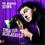 Theaterschlachten, Audio-CD