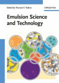Emulsion Science and Technology