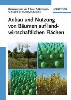 Anbau und Nutzung von Bäumen auf landwirtschaft...
