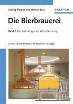 Die Bierbrauerei 2 - Narziß, Ludwig; Back, Werner