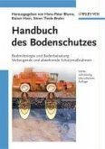 Handbuch des Bodenschutzes