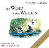 Der Wind in den Weiden, 6 Audio-CDs