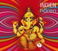Indien hören, 1 Audio-CD - Pannke, Peter