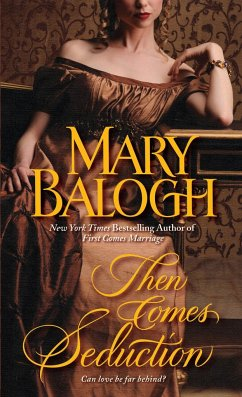 Then Comes Seduction - Balogh, Mary