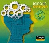 Deutsche Erfinder - Das Hörbuch, 1 Audio-CD