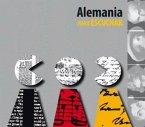Alemania para Escuchar, 1 Audio-CD; Deutschland hören, 1 Audio-CD, spanische Version