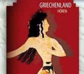 Griechenland hören, 1 Audio-CD