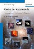 Voigt, H: Abriß der Astronomie