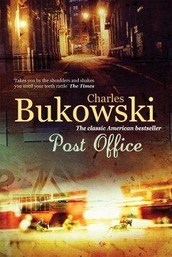 Post Office - Bukowski, Charles