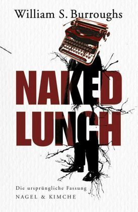 The william burroughs nake lunch vid!