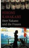 Herr Nakano und die Frauen