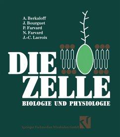 Die Zelle - Berkaloff, Andre