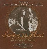 Songs of My Heart, 1 Audio-CD