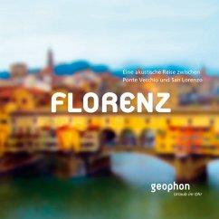 Florenz, 1 Audio-CD - Morgenroth, Matthias