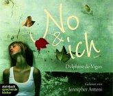 No & ich, 4 Audio-CDs