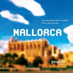 Mallorca, 1 Audio-CD