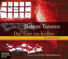 Die Tote im Keller / Kriminalinspektorin Irene Huss Bd.7 - Tursten, Helene