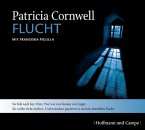 Flucht / Kay Scarpetta Bd.2 (6 Audio-CDs)