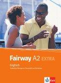 Fairway Extra. Übungsheft A2. Grammatiktrainer