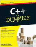C++ for Dummies [With CDROM]