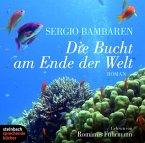 Die Bucht am Ende der Welt, 2 Audio-CDs