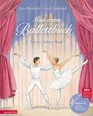 Mein erstes Ballettbuch mit CD