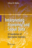 Interpreting Economic and Social Data