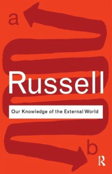 the problems of philosophy by bertrand russell pdf