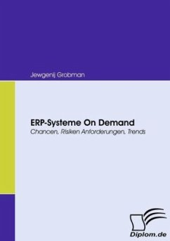ERP-Systeme On Demand