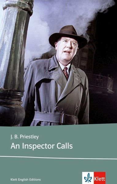 an inspector calls detail An inspector calls (classic radio theatre) an inspector calls has an enduring appeal and still each chapter looks in detail at different elements of the.