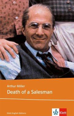 Death of a Salesman - Miller, Arthur
