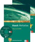 Haack Weltatlas für die Sekundarstufe I. Ausgabe für Mecklenburg-Vorpommern