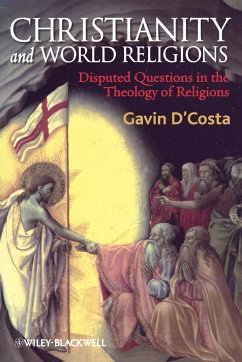 Christianity World Religions - D'Costa