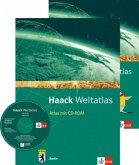 Haack Weltatlas für die Sekundarstufe I. Ausgabe für Berlin