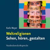 Weltreligionen, DVD-ROM