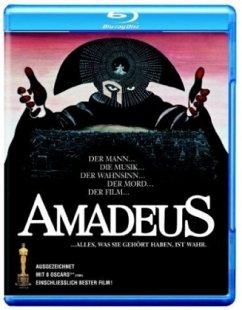 Amadeus - Director´s Cut