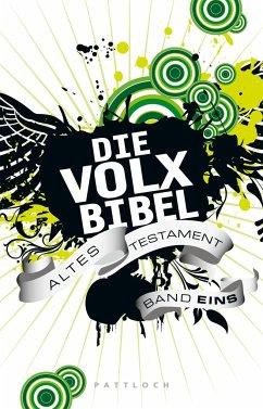 Die Volxbibel - Dreyer, Martin