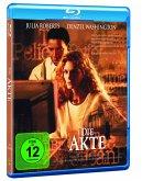 Die Akte - SZ-Cinemathek Politthriller 6