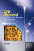 CVD Diamond for Electronic Devices and Sensors